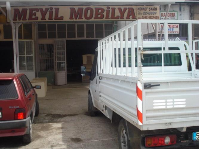 Meyil Mobilya